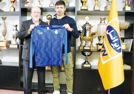 بویان نایدنوف استقلال را به لیگ یک میفرستد؟