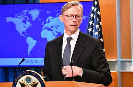 چه کسی رهبری فشار علیه ایران را در دست دارد؟