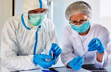 خبر ناامیدکننده درباره مهار ویروس منحوس کرونا
