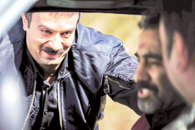 سهم مدیران تلویزیون در سرنوشت مبهم سریال پایتخت
