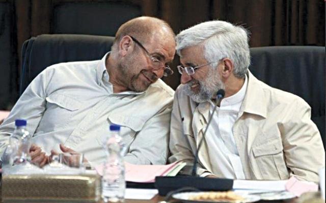 یادداشت آرش خوشخو درباره محمدباقر قالیباف