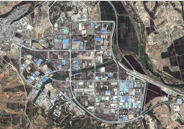 لجبازی دو کره؛ نصب بلندگو در مناطق مرزی