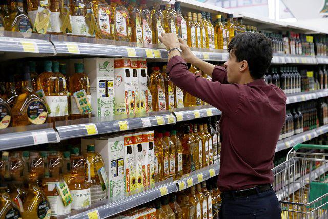 راهنمای اقتصادی خرید مواد غذایی