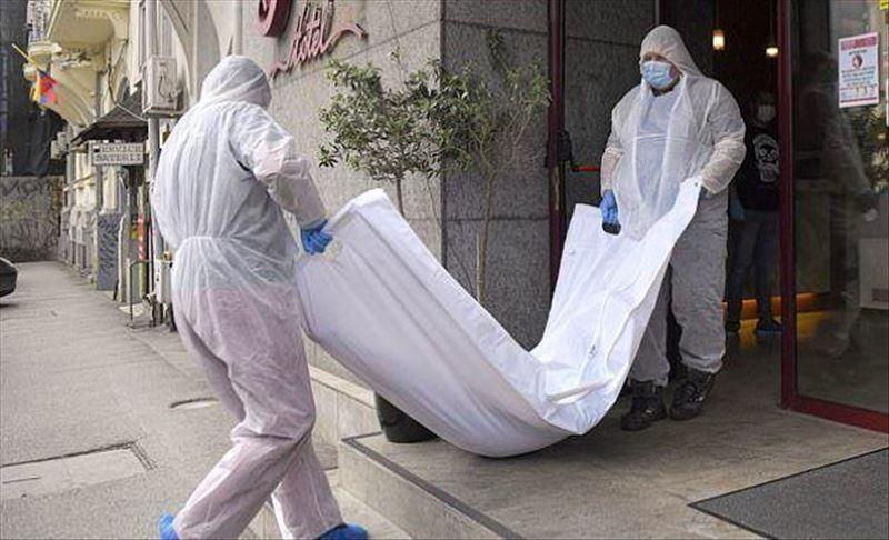 آیا جسد کشف شده متعلق به قاضی منصوری است؟