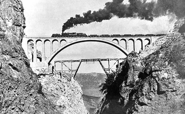 راهآهن سراسری؛ یک کار بزرگ اما نهچندان پرفایده