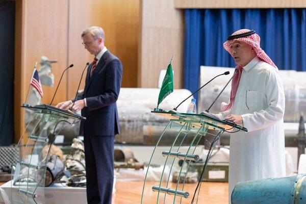 یاوه گویی جدید عادل الجبیر علیه ایران