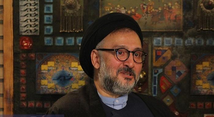 شاید این بار بگویند شیطان پشتسر احمدینژاد است