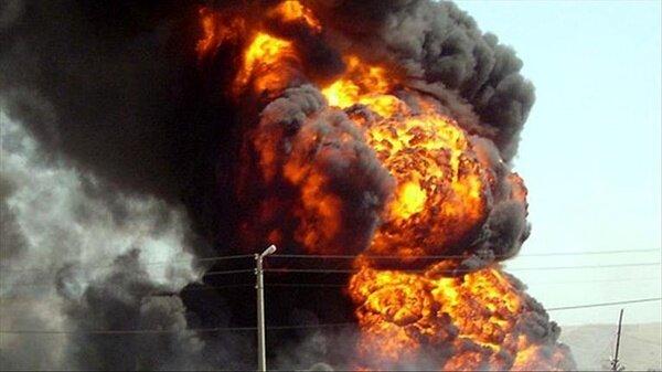 حمله تروریستی جیشالعدل به یک کاروان نظامی