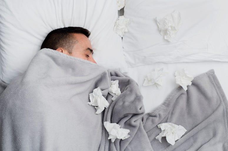 سرماخوردگی میتواند مانع ابتلا به ویروس کرونا شود؟