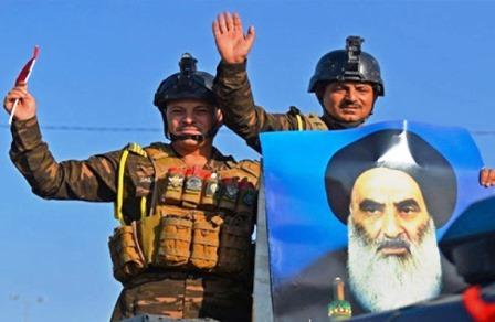 خطای استاتژیک سعودیها در عراق