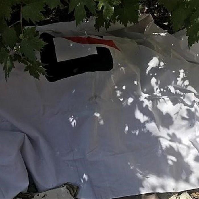 سقوط مرگبار یک جوان در گیشای تهران