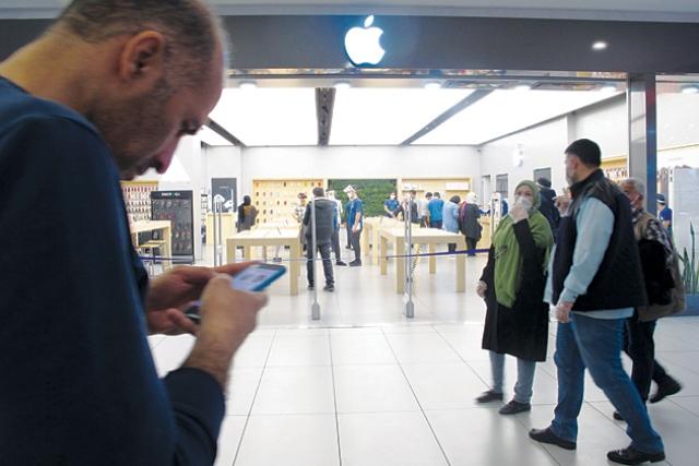 شوک مصوبه ۳۰۰یورویی به بازار گوشی موبایل