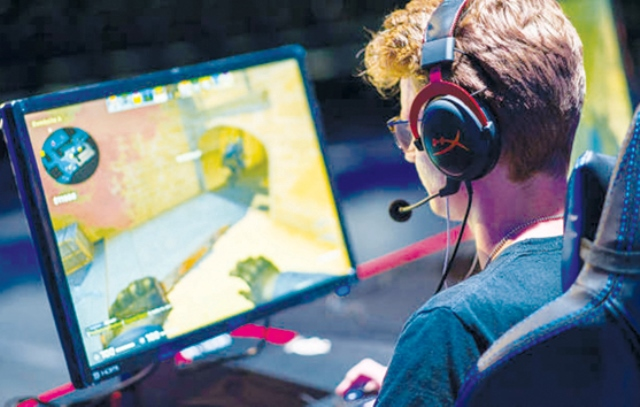 جهان پررونق بازیهای رایانهای