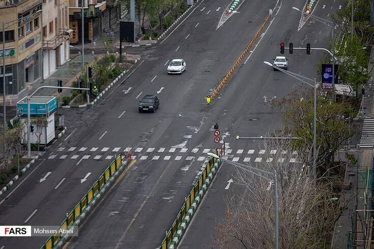 محدودیتهای کرونایی از شنبه به تهران برمیگردد؟