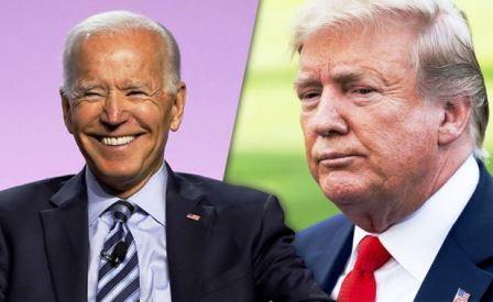برنده رقابت ترامپ و بایدن در شبکههای اجتماعی کیست؟