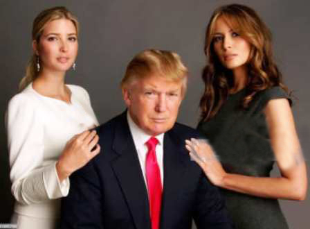 رسوایی دیگر برای رئیسجمهور آمریکا