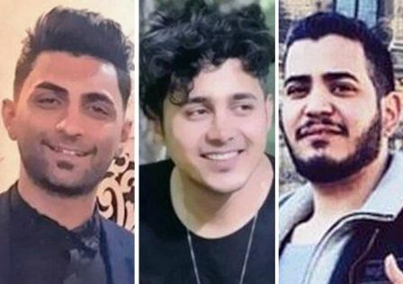 حاشیهها و واکنشها درباره حکم سه متهم آبان 