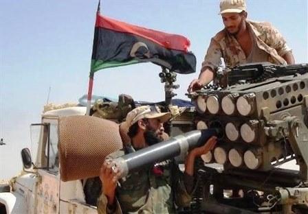 نقش جدید قدرتهای خارجی در بحران لیبی
