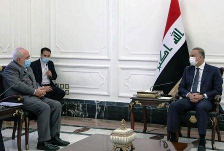 در سفر ظریف به عراق چه گذشت؟
