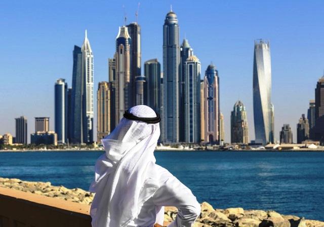 چرا دوبی همیشه امن باقی میماند؟