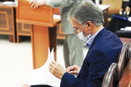 یک نکته مغفول از جلسه دادگاه ایروانی