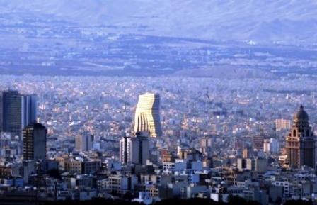 تهران و سه برج جنجالی