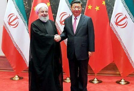 چرا باید دوباره قرارداد با چین را بررسی کنیم؟