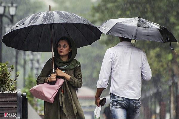هشدار هواشناسی درباره بارش و سرما در ۱۱استان کشور