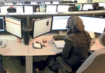 سند نارضایتی کاربران ایرانی از وضع اینترنت ثابت