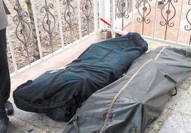 قاتلان سه طلافروش اصفهانی هنوز فراری هستند