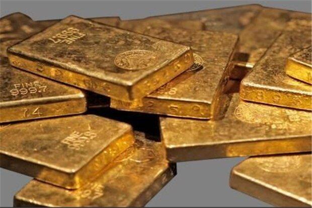 قاچاق نافرجام ۴۱کیلو طلا توسط نظافتچی فرودگاه