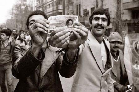 داستان خروج محمدرضا پهلوی از ایران