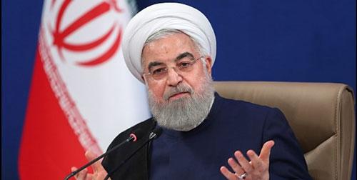 روحانی:مبتلایان را از طریق موبایل،رهگیری میکنیم