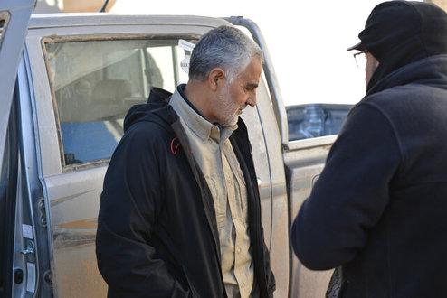 افشای نقش یک شرکت مخابراتی در ترور سردار سلیمانی