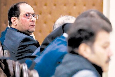 خیانت داماد فراری به وزیر سابق