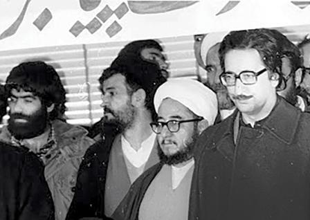 اعدامها؛ روزگار شیخ صادق خلخالی