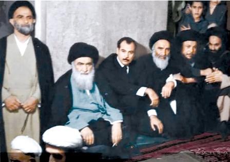 همهچیز درباره زندگی و زمانه مرجع بزرگ عراق