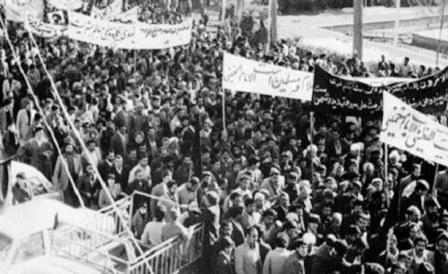 انقلاب فرهنگی دانشگاهها در بهار ۵۹