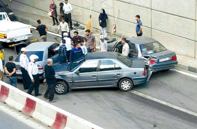 دردسر حذف قیمت خودرو برای خریداران بیمه بدنه