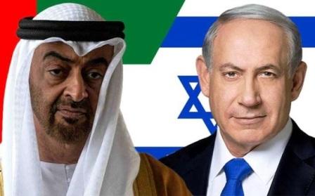 دلایل شتاب امارات برای توافق با اسرائیل