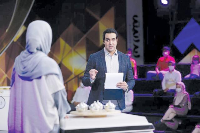دلایل عدم موفقیت مسابقه ایرانیش