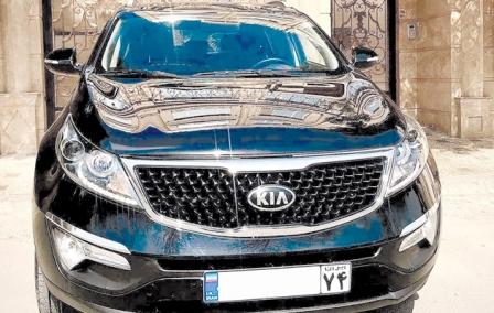 قیمت خودروهای کرهای کارکرده در بازار
