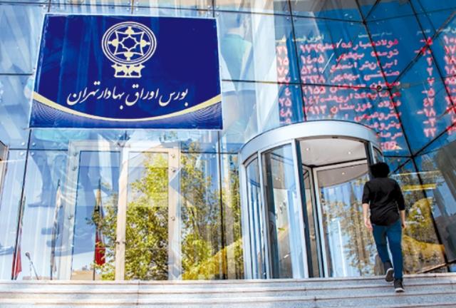 دخالت خجولانه دولت در بورس