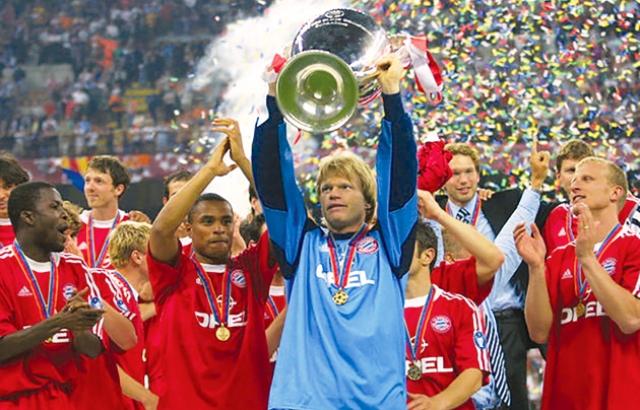 زنده شدن افسانههای همیشگی درباره فوتبال آلمان