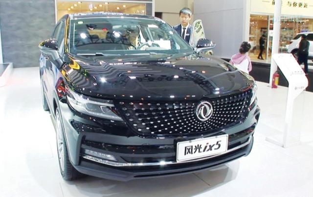 ورود پنج خودرو روسی و چینی به بازار ایران