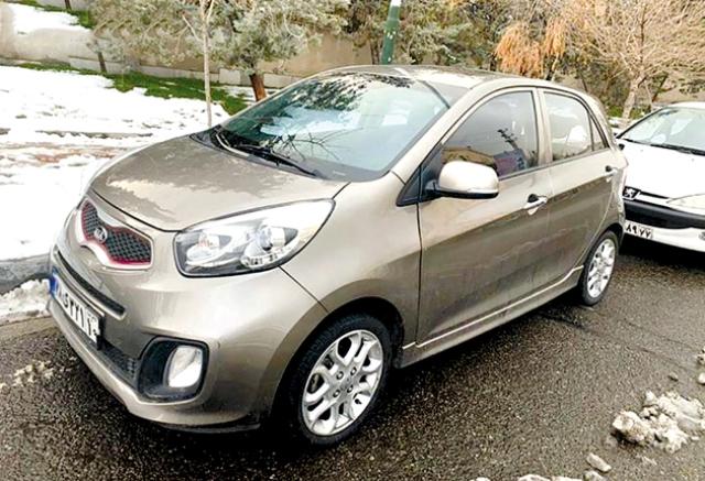 گزارشی برای عاشقان خودروهای کوچک و سوپرمینی