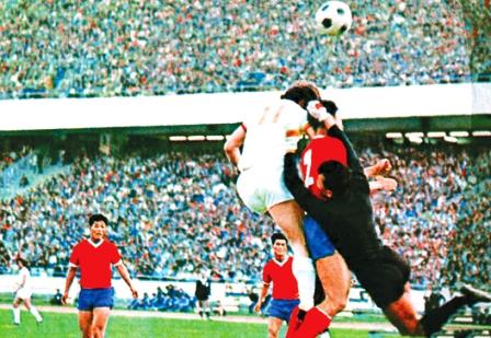 ۵۰ستاره فوتبال ایران در ۶۰سال گذشته