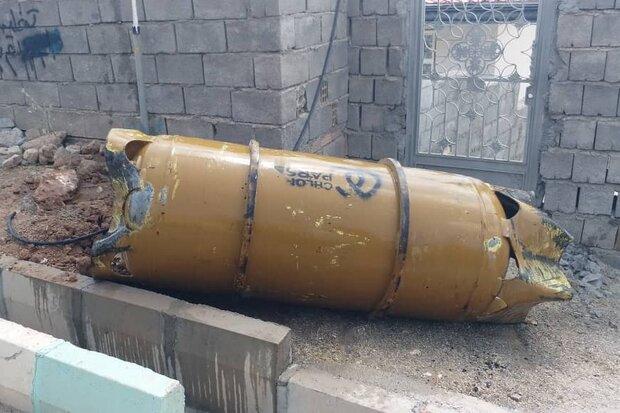تعداد مصدومان انفجار گاز کلر چرداول به ۲۱۷ نفر رسید