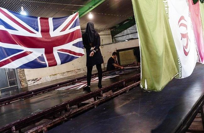 وزیر دفاع انگلیس بدهی کشورش به ایران را تایید کرد