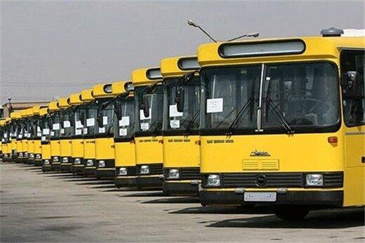 این خطوط اتوبوسرانی به صورت شبانهروزی فعال هستند